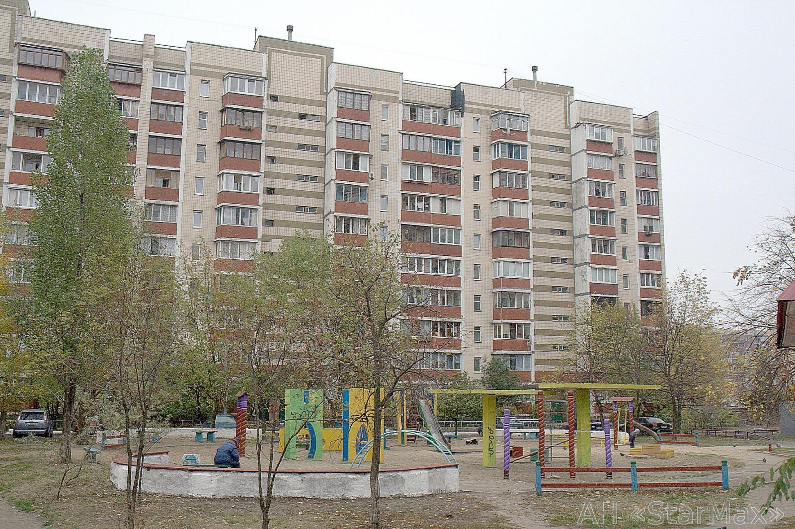 Фото - Продам квартиру Киев, Быкова Леонида бул.