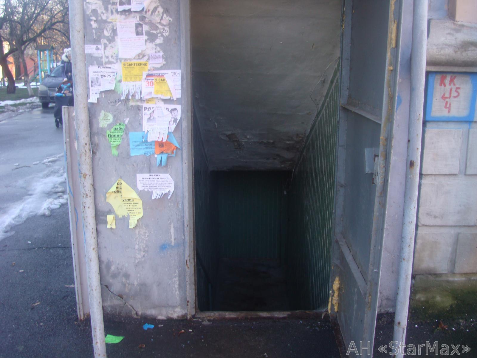 Продам офисное помещение Киев, Симферопольская ул. 3