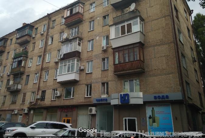 Продам офис в офисном центре Киев, Чигорина ул.