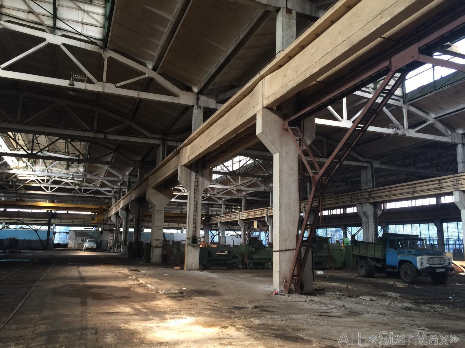 Продам производственное помещение Бровары 5