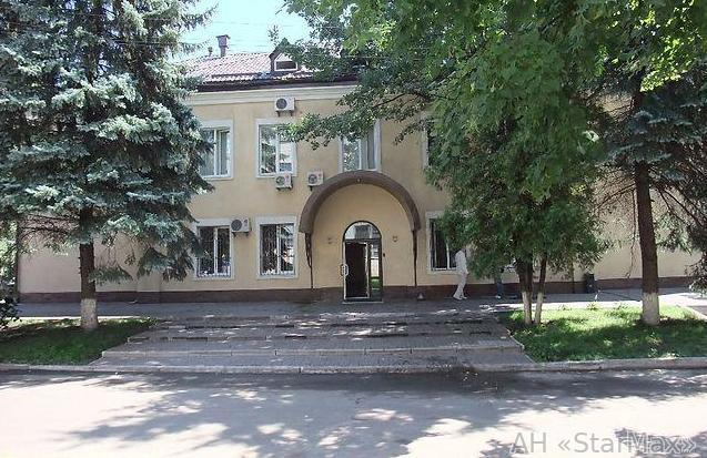 Фото - Продам офисное здание Киев, Борщаговская ул.