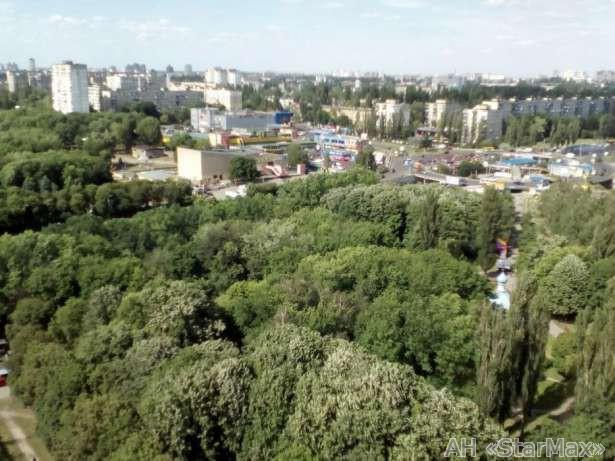 Продам квартиру Киев, Леся Курбаса пр-т 2