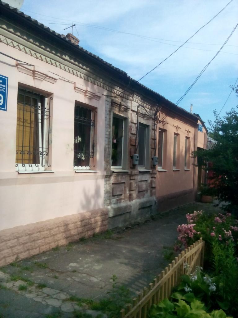 Продам квартиру Харьков, Семинарская ул.