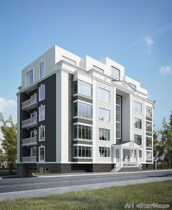 Продам квартиру Киев, Шмидта Отто ул. 4