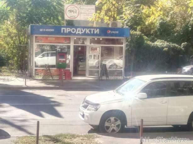 Сдам павильон Киев, Жилянская ул. 3
