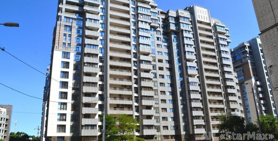 Продам апартаменты Киев, Драгомирова Михаила ул. 2