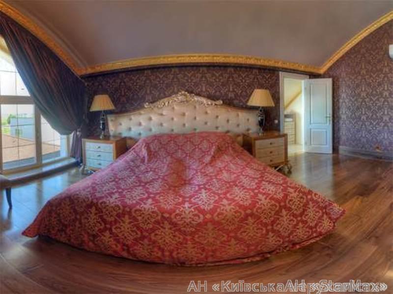 Фото 2 - Продам дом Козин, Киевская ул.