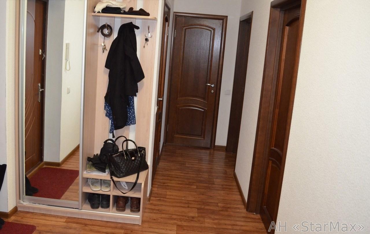 Продам квартиру Киев, Дегтяренко Петра ул. 5