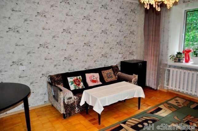 Продам квартиру Киев, Антонова Авиаконструктора ул. 3