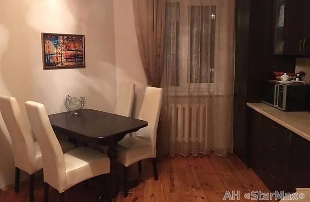 Продам квартиру Бровары, Грушевского Михаила ул. 4