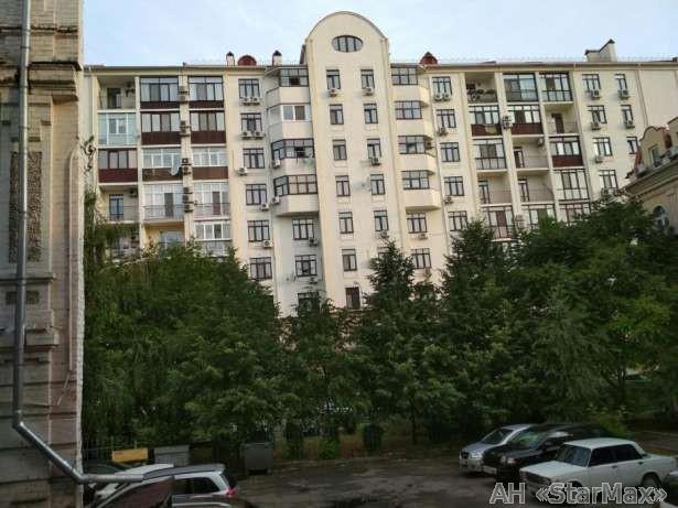 Фото 2 - Продам квартиру Киев, Ярославская ул.