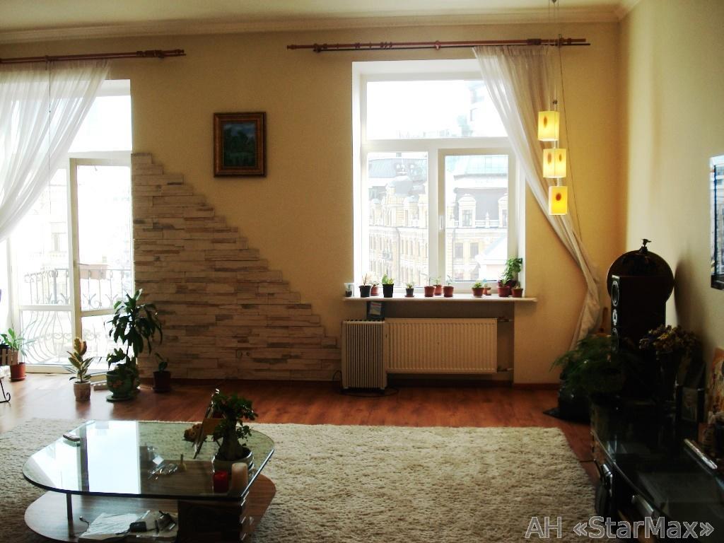Продам квартиру Киев, Бессарабская пл. 2