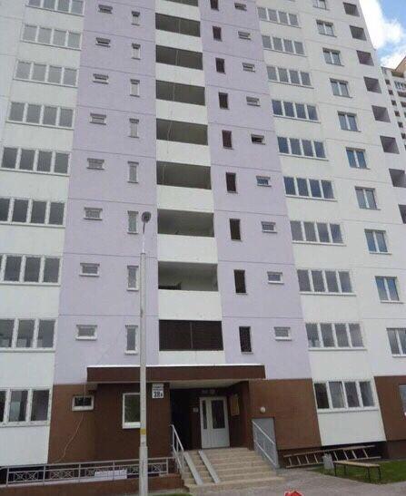 Сдам квартиру Киев, Урловская ул.