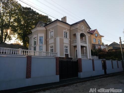 Продам особняк Киев, Рыльского Максима ул. 2