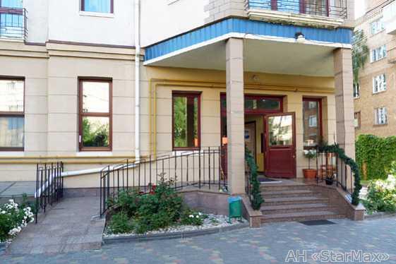 Продам квартиру Киев, Клиническая ул. 3
