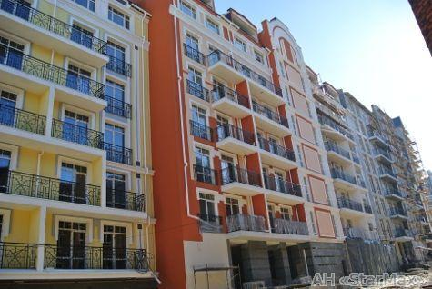 Продам квартиру Киев, Дегтярная ул. 2