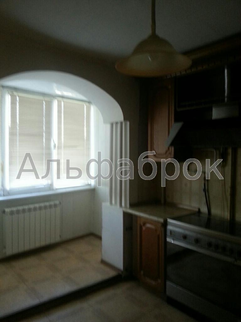Продам квартиру Киев, Жмаченко Генерала ул. 2