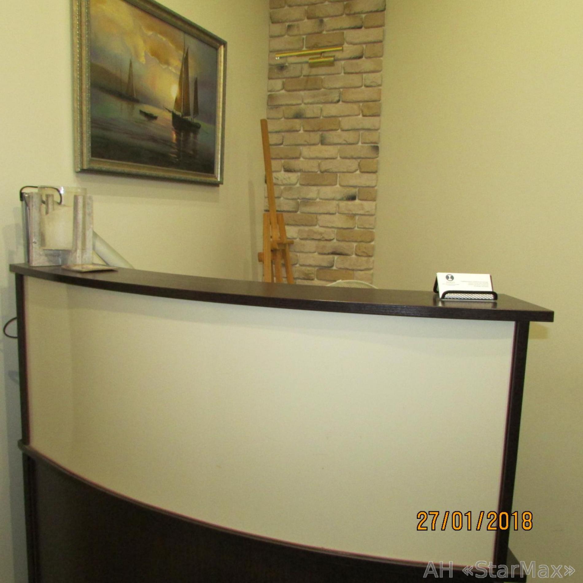 Продам офис в многоквартирном доме Киев, Старокиевская ул.