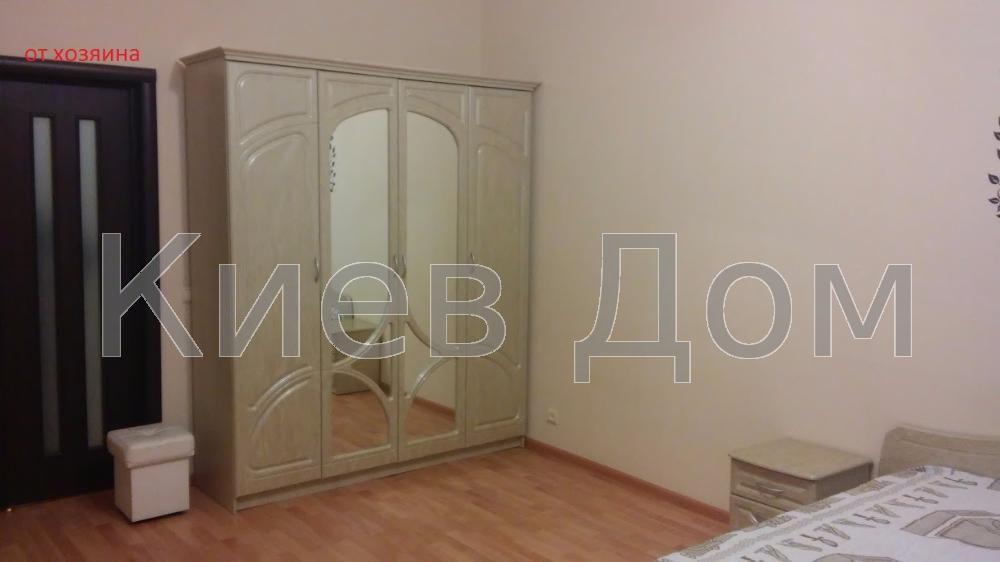 Сдам квартиру Киев, Кудряшова ул.