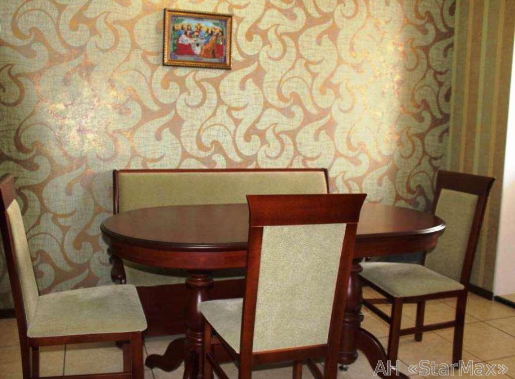 Продам квартиру Бровары, Чубинского Павла ул. 5