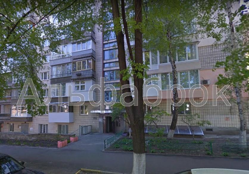 Продам квартиру Киев, Довнар-Запольского ул.