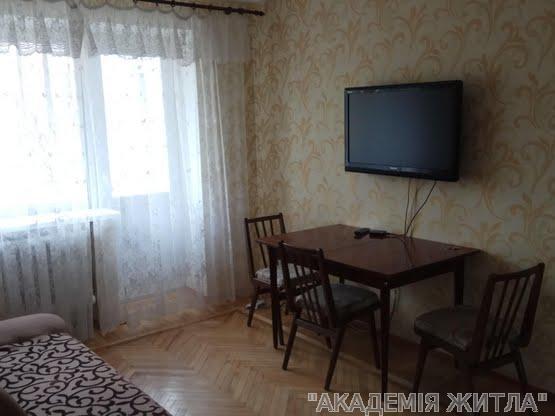 Сдам квартиру Киев, Бабушкина ул.