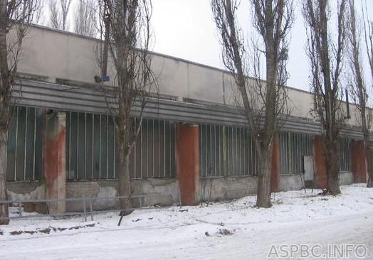 Продам производственное помещение Киев, Пуховская ул. 3