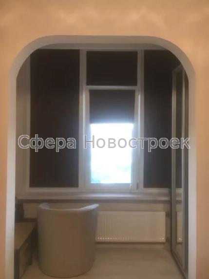 Продам квартиру ЖК «Тридцать пятая жемчужина» Одесса, Литературная ул. 2