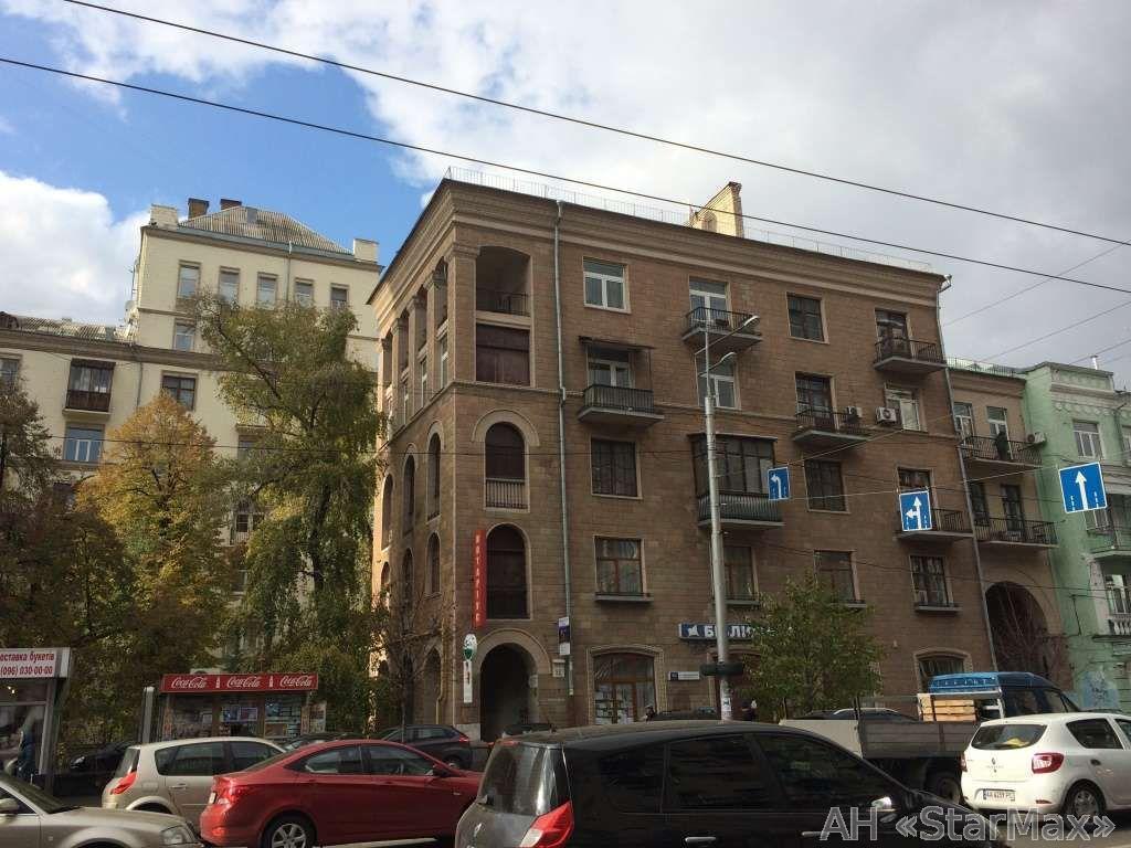 Фото - Продам квартиру Киев, Большая Васильковская ул.