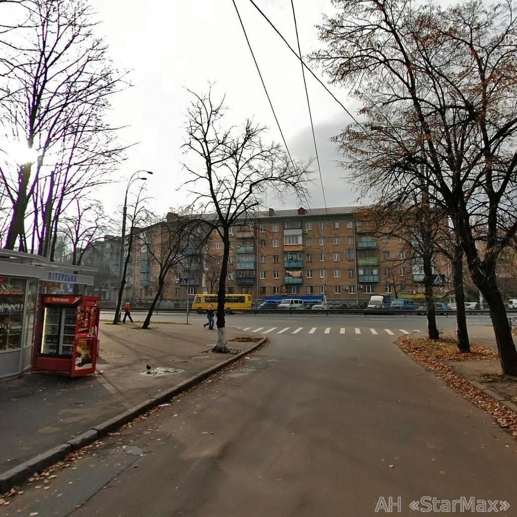 Сдам квартиру Киев, Чоколовский бул. 4