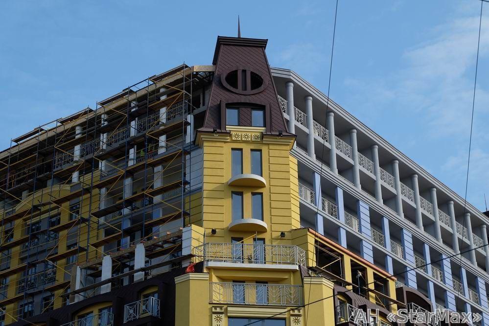 Продам квартиру Киев, Нижний Вал ул. 4