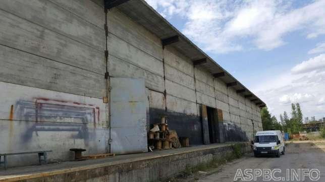 Продам производственное помещение Киев, Промышленная ул. 3