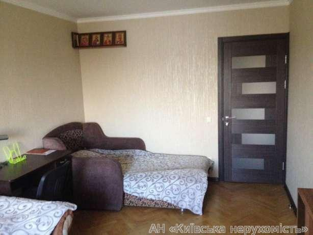Продам квартиру Киев, Свободы пр-т