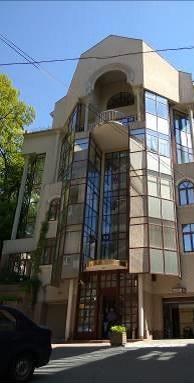 Продам офисное здание Киев, Дарвина ул.