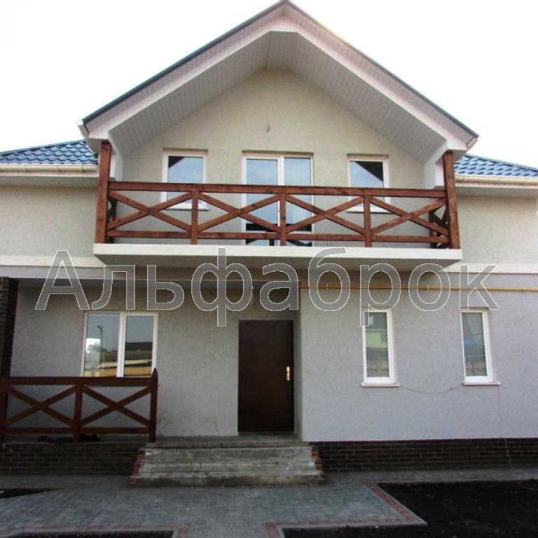Продам дом Буча, Семьи Забарило ул.