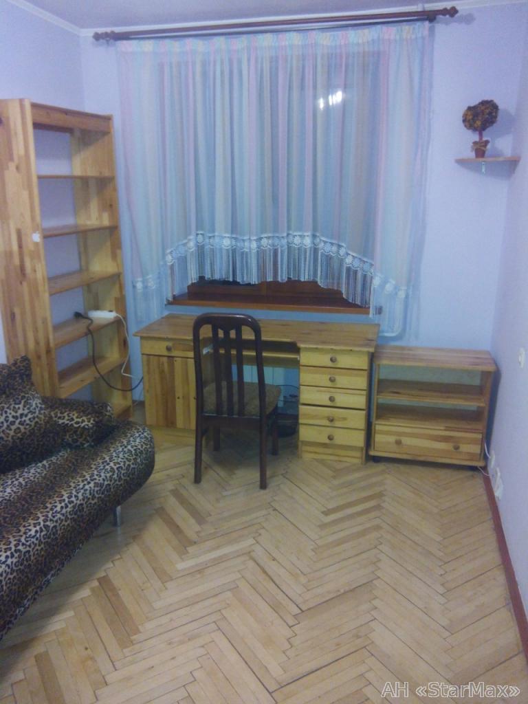 Сдам квартиру Киев, Старосельская ул. 4