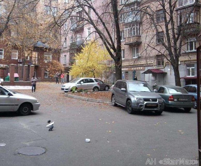 Продам квартиру Киев, Федорова Ивана ул. 3