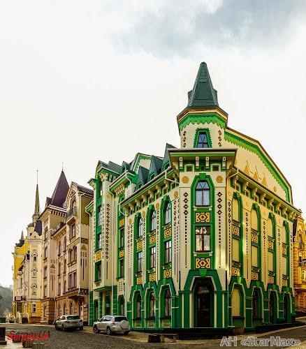 Продам квартиру Киев, Кожемяцкая ул.