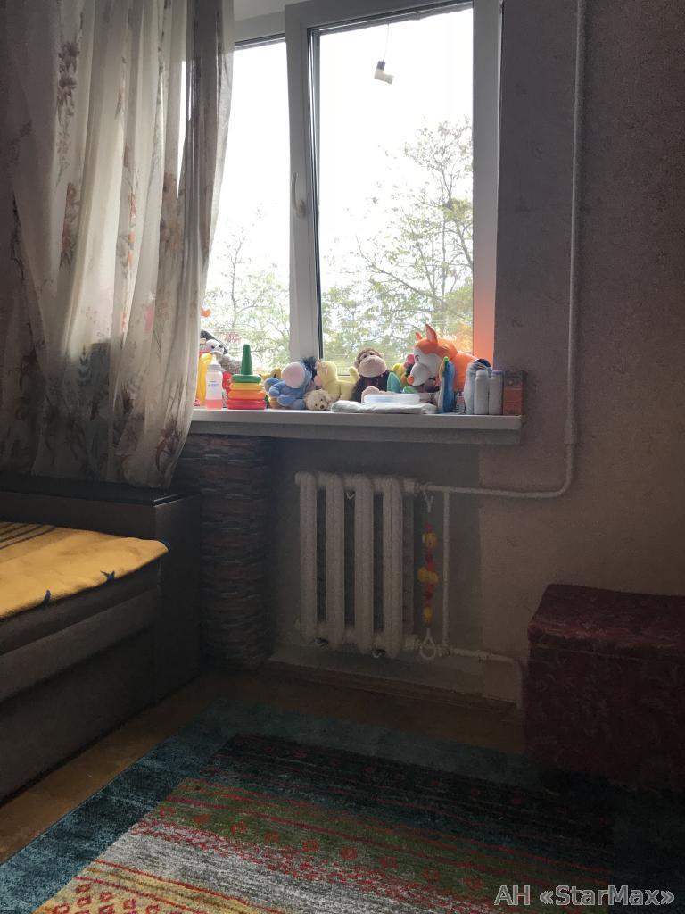 Продам квартиру Киев, Сирко Ивана ул. 3
