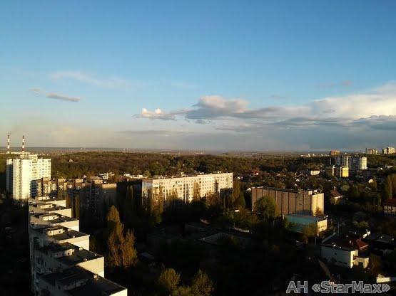 Продам квартиру Киев, Феодосийская ул. 5