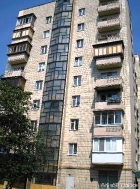 Продам квартиру Киев, Воздухофлотский пр-т 5