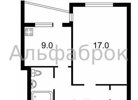 Продам квартиру Киев, Стадионная ул. 4