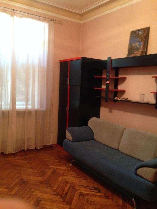 Продам квартиру Харьков, Пушкинский въезд 2