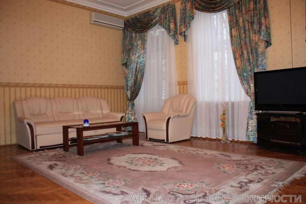 Сдам квартиру Киев, Пушкинская ул.