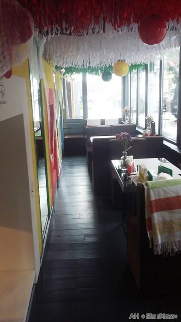 Продам ресторан Киев, Пушкинская ул. 3