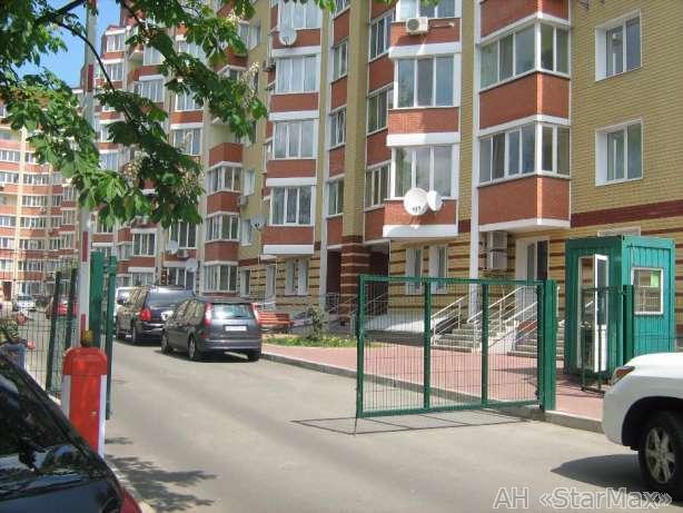 Фото 4 - Продам квартиру Киев, Салютная ул.