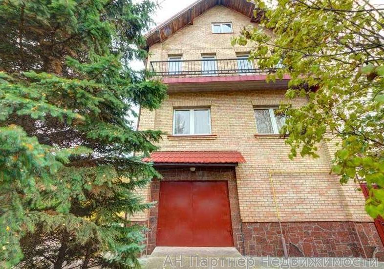 Продам дом Киев, Гоголя ул. 2