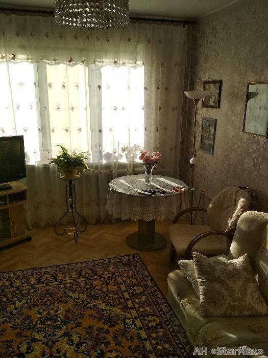 Продам квартиру Киев, Закревского Николая ул. 2
