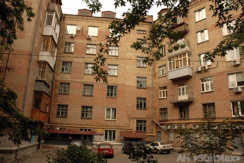 Продам квартиру Киев, Мечникова ул. 2