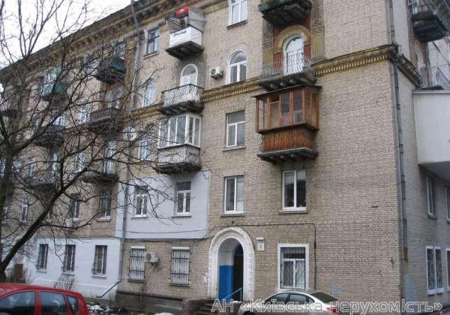 Фото 3 - Продам квартиру Киев, Бехтеревский пер.